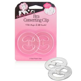 Bra Converting Clip - 2ct