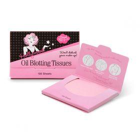 HFS, Oil Blotting Tissues