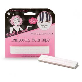 HFS, Temporary Hem Tape, 18-Count