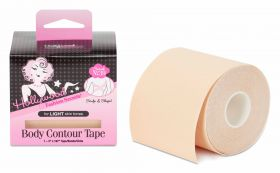 HFS Body Contour Tape, Light
