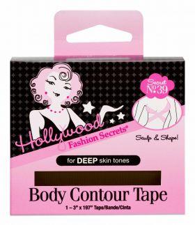 HFS Body Contour Tape, Deep