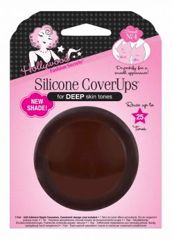 HFS Silicone CoverUps®, Deep Skin Tone