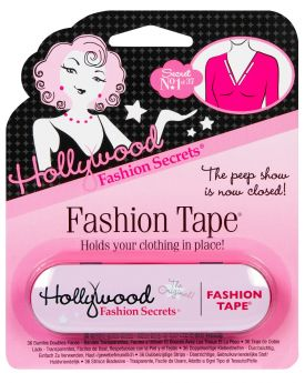 HFS Fashion Tape, 36-Count