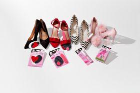 HFS Shoe Care Bundle, 4 Pc