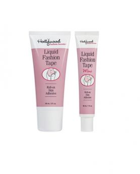 HFS Liquid Fashion Tape Value Pack, 1 oz & 2 oz