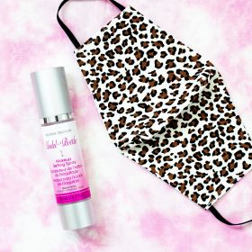 Model in a Bottle Makeup Setting Spray - Original