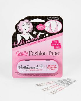 HFS Gentle Fashion Tape, 36-Count