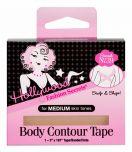 HFS Body Contour Tape, Medium