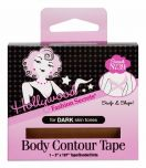 HFS Body Contour Tape, Dark