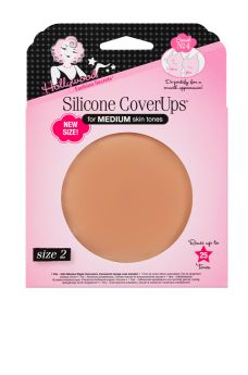 HFS Silicone CoverUps®, Medium Skin Tone