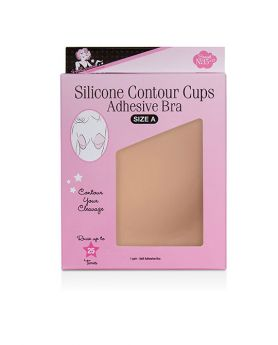SILICONE CONTOUR CUPS SIZE: A