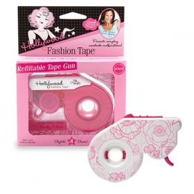Fashion Tape® Refillable Gun - Floral