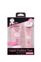 HFS, Liquid Fashion Tape Value Pack, 1 oz & 2 oz